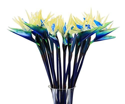 Elegant Silk Flowers (Gecter 6Pcs 31