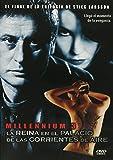 REINA EN EL PALACIO DE LAS CORRIENTES, LA. MILLENNIUM 3 / DVD