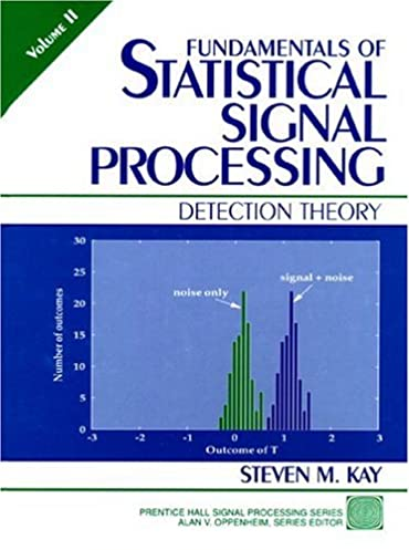 fundamentals of statistical signal processing volume ii detection rh amazon com Helium Leak Detection Theory Signal Detection Theory Chart
