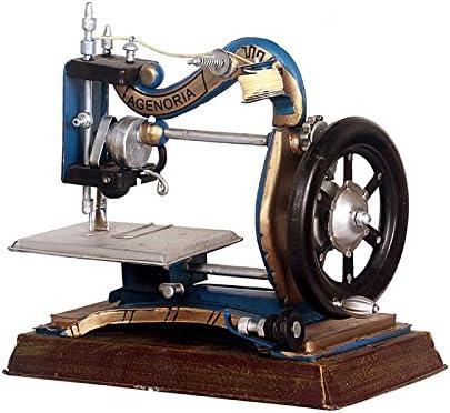 GXLDA adornos de época de artesanía hecho a mano en hierro forjado ...