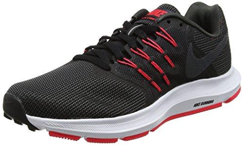 anthracite black Donna Scarpe siren White Wmns Swift Running Red Nero Run Nike qOwX88