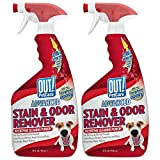OUT! PetCare Advanced Stain and Odor Remover