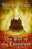 The Will of the Empress, Tamora Pierce, 0439441714
