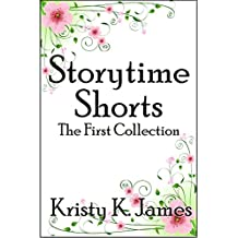 Storytime Shorts, the First Collection