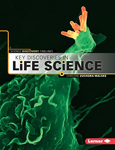 Key Discoveries in Life Science (Science Discovery Timelines) (7 Theories Of The Origin Of Life)