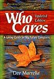 Who Cares, Dee Marrella, 1932021124