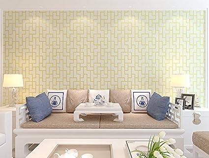 Carta Da Parati Moderna Per Soggiorno : Carta da parati moderno semplice elegante wallpapers muralpapel