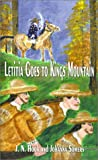 Letitia Goes to Kings Mountain, J. N. Nick Hook and Johanna C. Somers, 1588202054