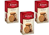 Pack of 3 - Archway Classics Cookies, Soft Oatmeal, 9.5 Oz