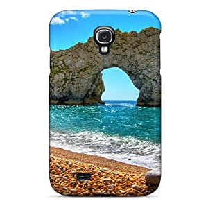 Premium Galaxy S4 Case - Protective Skin - High Quality for Dream Summer Beautiful View