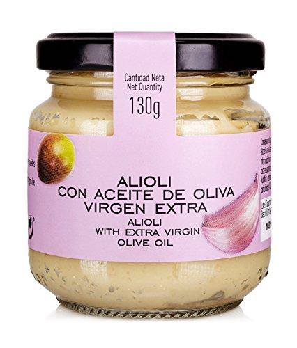 Salsa 'Alioli' (130 g) – La Chinata