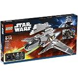 LEGO Star Wars Emperor Palpatine's Shuttle (8096)