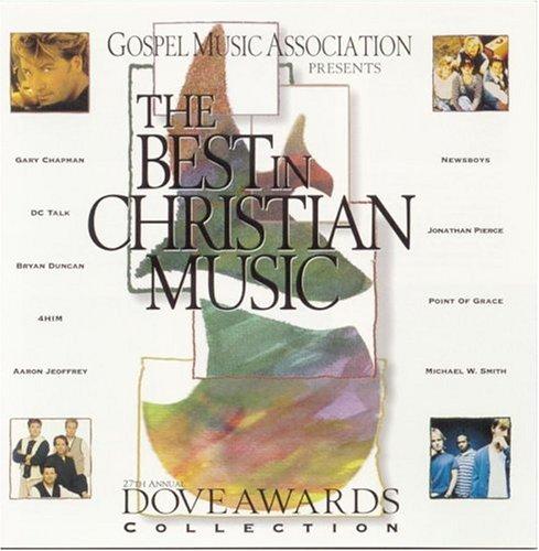 Gospel Music Association Presents The Best In