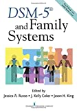 img - for DSM-5  and Family Systems book / textbook / text book