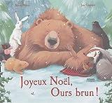 """Afficher """"Joyeux Noël, Ours brun !"""""""