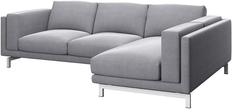Amazon.com: Soferia - Funda de repuesto para sofá de 2 ...