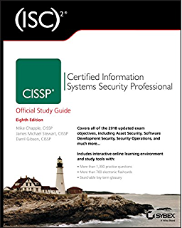 Amazon cissp isc2 certified information systems security isc2 cissp certified information systems security professional official study guide fandeluxe Image collections
