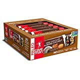 Caveman Foods Paleo-Friendly Nutrition Bar from Caveman