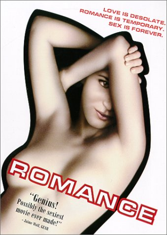 Romance (Adult Sex Dvds For Couples)