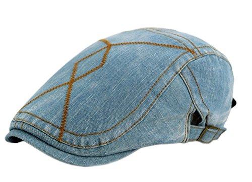 claro ajustable de Gorro color biberón azul Fablcrew para hombre wZU8CA8xq
