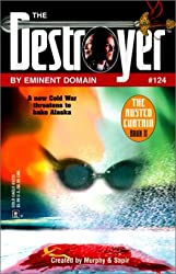 By Eminent Domain (Destroyer Series #124)
