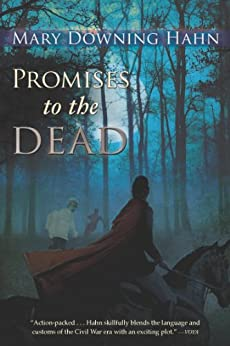 Promises to the Dead by [Hahn, Mary Downing]