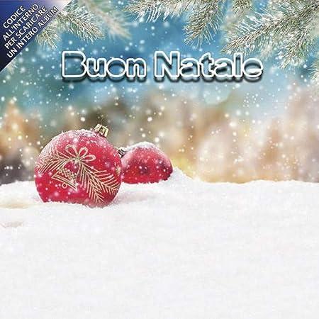 Testo Della Canzone Buon Natale In Allegria.Buon Natale Canzoni Di Natale A Natale Puoi Tu Scendi Dalle Stelle Bianco Natal Amazon It Musica
