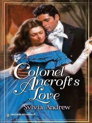 book cover of Colonel Ancroft\'s Love