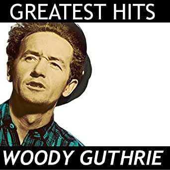 The Wreck Of The Old 97 By Woody Guthrie On Amazon Music