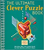 img - for The Ultimate Clever Puzzle Book book / textbook / text book