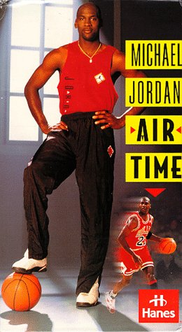 michael jordan air time soundtrack to my life