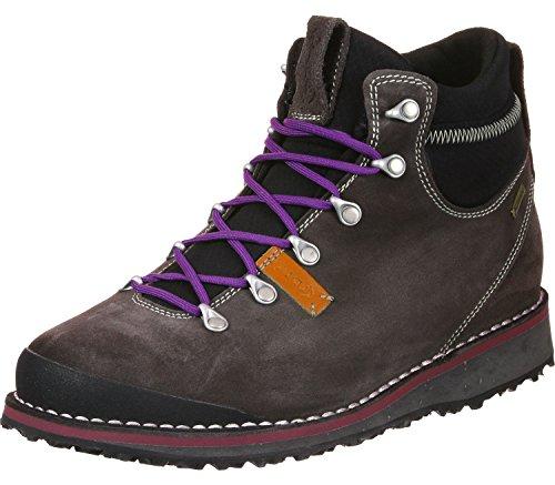 AKU Badia GTX W Casual Shoes Brown/Violet EeRn2odT