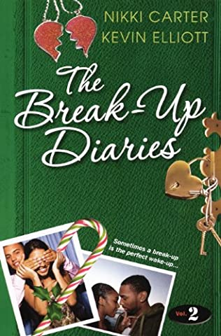 book cover of The Break-Up Diaries: Vol 2