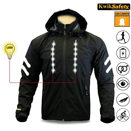 Led Motorcycle Jacket - 1