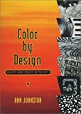 Color by Design, Ann Johnston, 0965677613