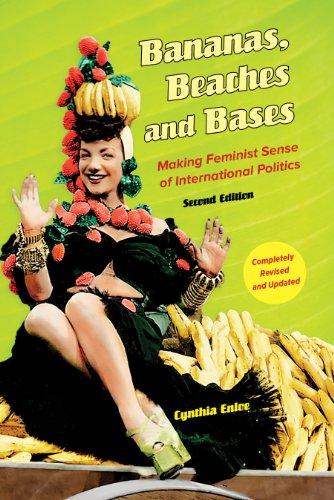 bananas beaches and bases making feminist sense of international