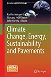 Climate Change, Energy, Sustainability and Pavement, , 3662447185