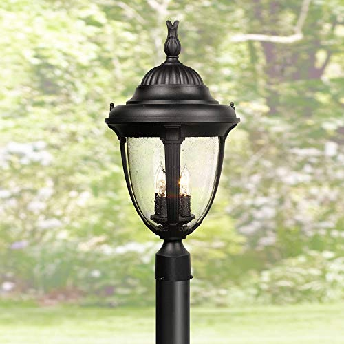 Colonial Outdoor Lamps