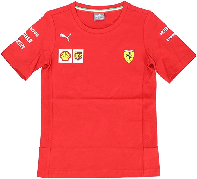 قسري هرب العشرات Puma Ferrari Baby Clothes Analogdevelopment Com