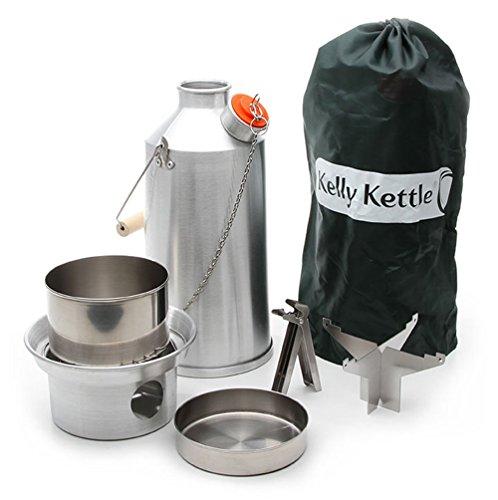 Aluminum Kettle - 7