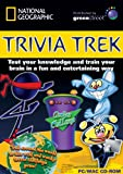 Greenstreet National Geographic Trivia Trek (PC)