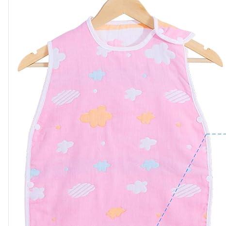 Saco de dormir para bebé unisex 0-6 meses Pierna Primavera y ...