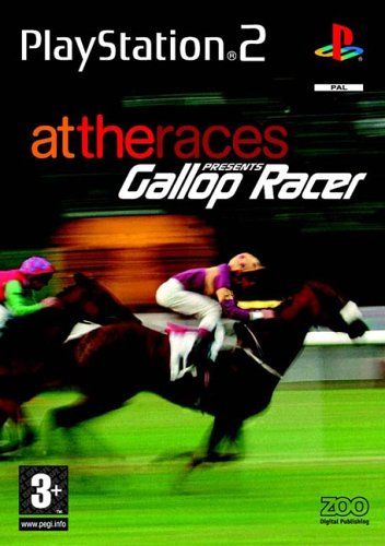 attheraces presents Gallop Racer (Gallop Racer)