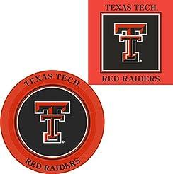 Westrick Texas Tech Red Raiders Napkins ...