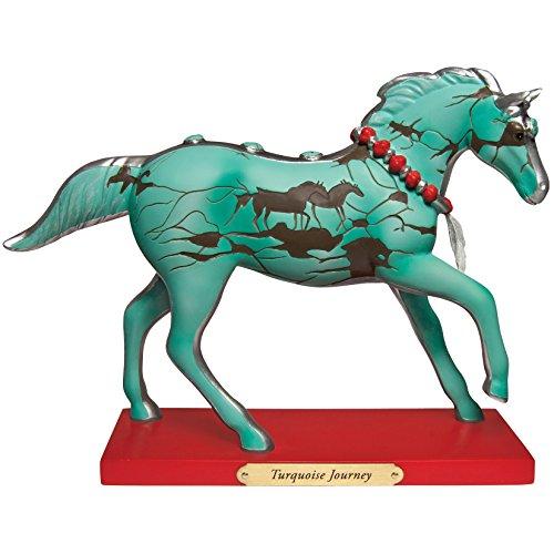 Enesco 4053784 Painted Figurine Turquoise product image