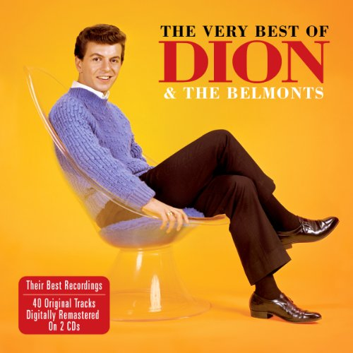 Dion &Amp; The Belmonts - Very Best of Dion & The Belmonts - Zortam Music
