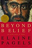 Image of Beyond Belief: The Secret Gospel of Thomas