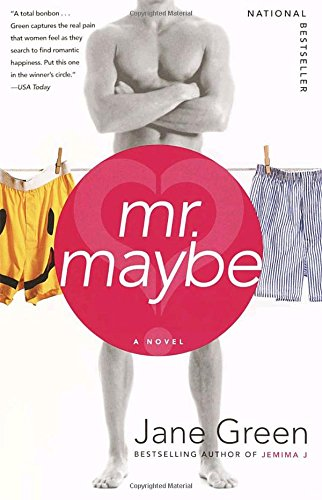 Mr. Maybe: A Novel