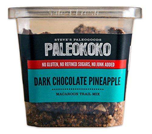 Steves PaleoGoods PaleoKoko Chocolate Pineapple product image