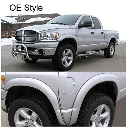 Power Parts Automotive GmbH OE Style /Élargisseur de voiles d/'Aile 02-08